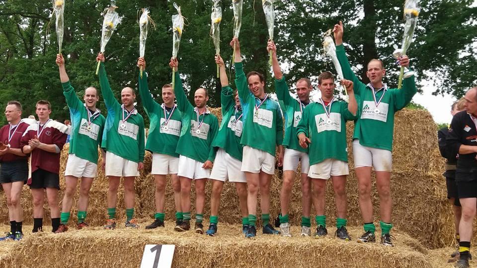 Kampioenen gemeente Berkelland