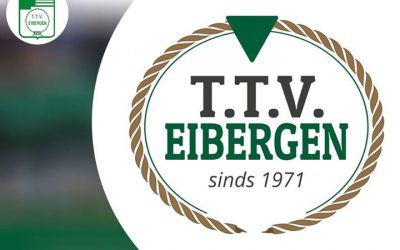 Hebben jullie het nieuwe logo van TTV Eibergen al gespot? Wij hebben voor TTV Ei…
