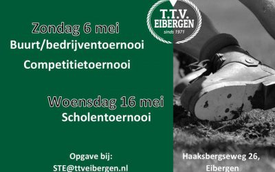 T.T.V. Eibergen updated their cover photo.