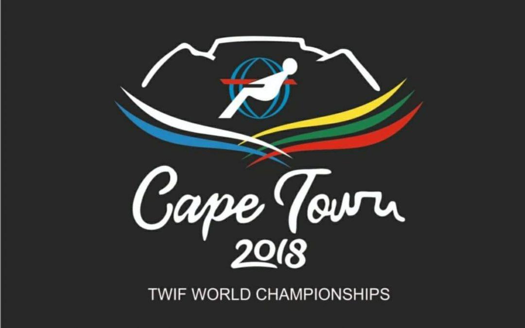 Volgende week beginnen de Wereld kampioenschappen in Kaapstad. T.T.V. Eibergen i…