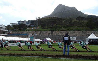 WK Zuid-Afrika dag 2