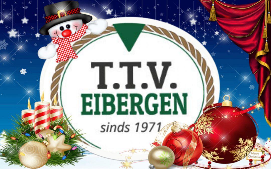 Wij wensen iedereen prettige feestdagen.   We wish everyone happy holidays.  Wir…