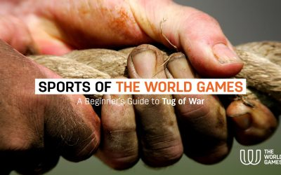 Kijk A Beginner's Guide to Tug of War – The World Games