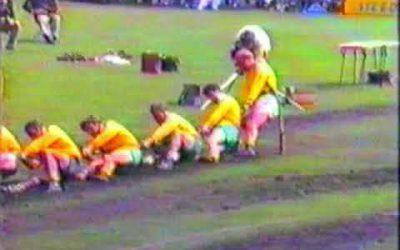 1986 Slagharen part 9