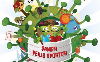 Doen jullie weer mee met Sjors Sportief? Al het naschoolse aanbod in Berkelland …